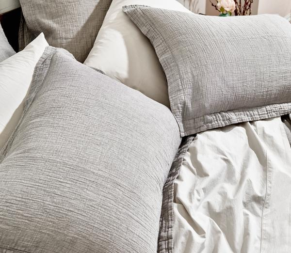 My Favorite Sheets & Duvets -Refreshing Your Linen Closet