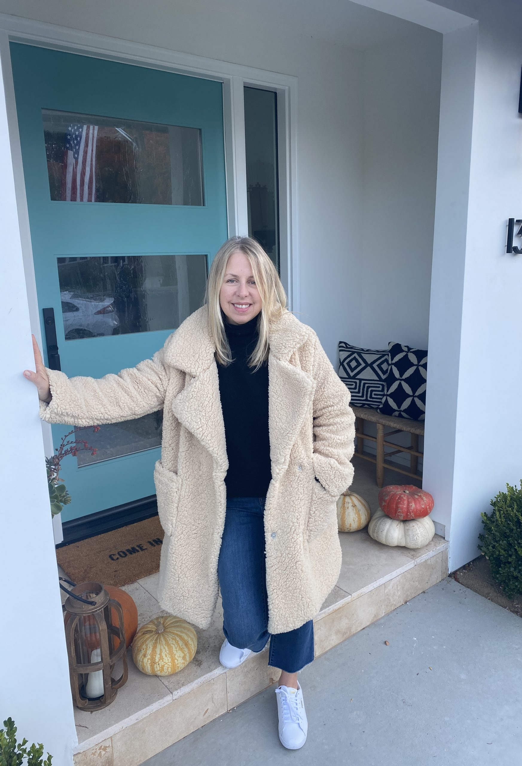 Four Winter Coats to Love!