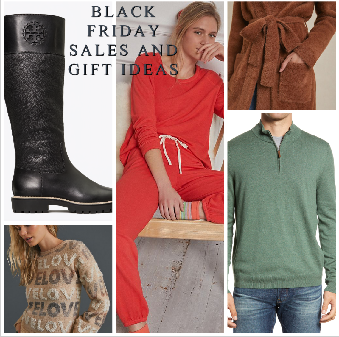 My Black Friday Picks and Holiday Gift Ideas