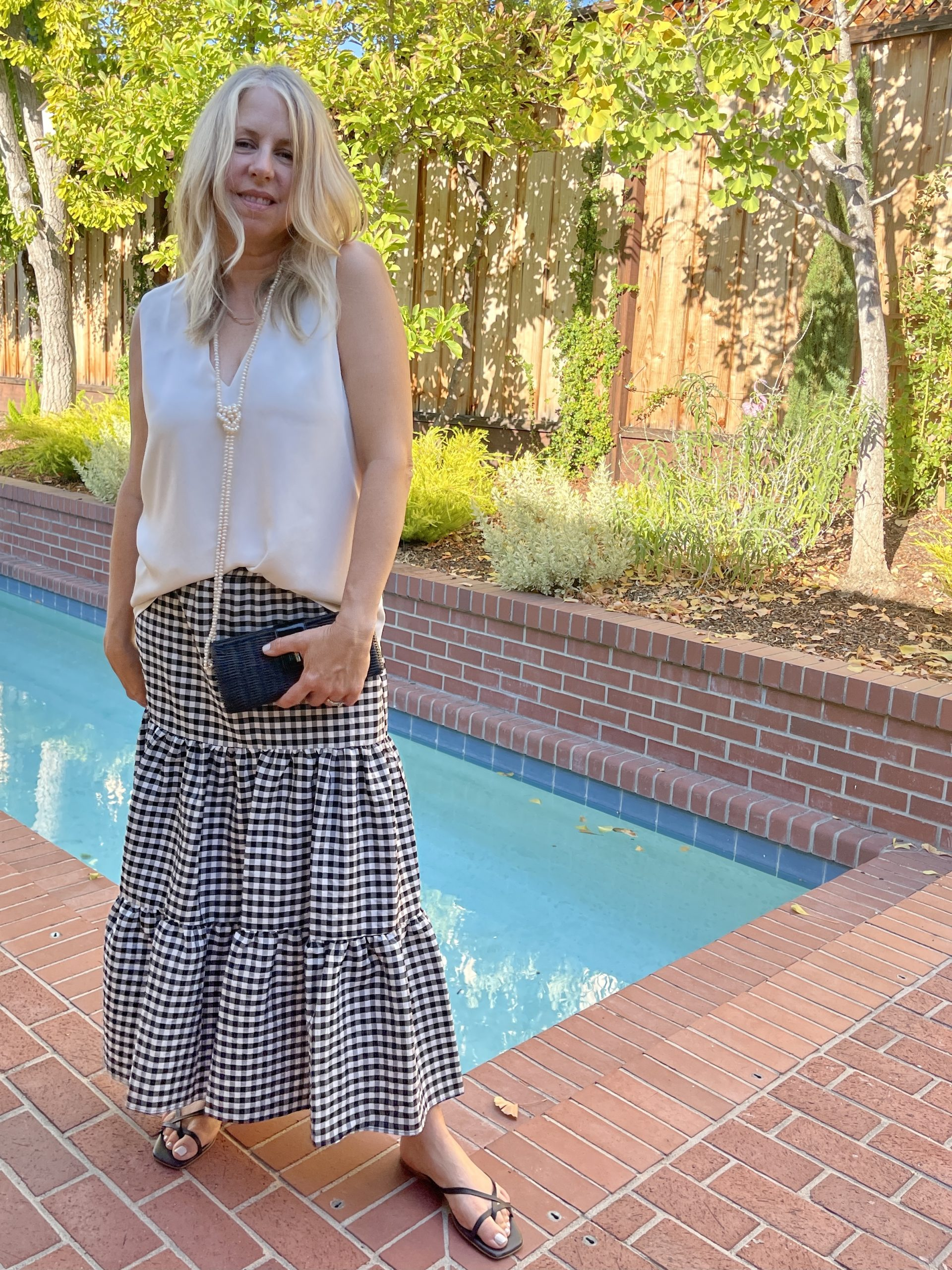 Signature Style – The Seasonless Skirt