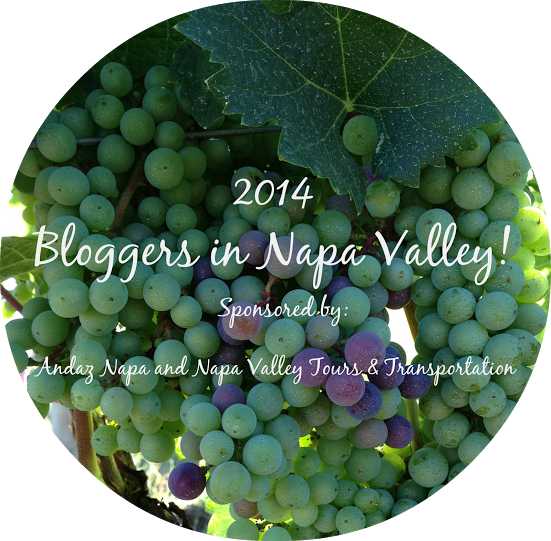 Getaways- A Girl's Guide to the Napa Valley