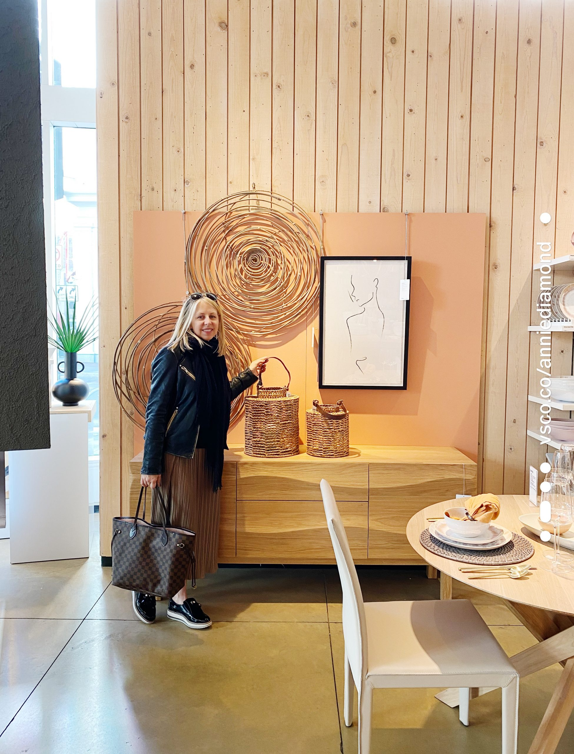 Leanne Ford's Collection and Spring Standouts at Crate & Barrel