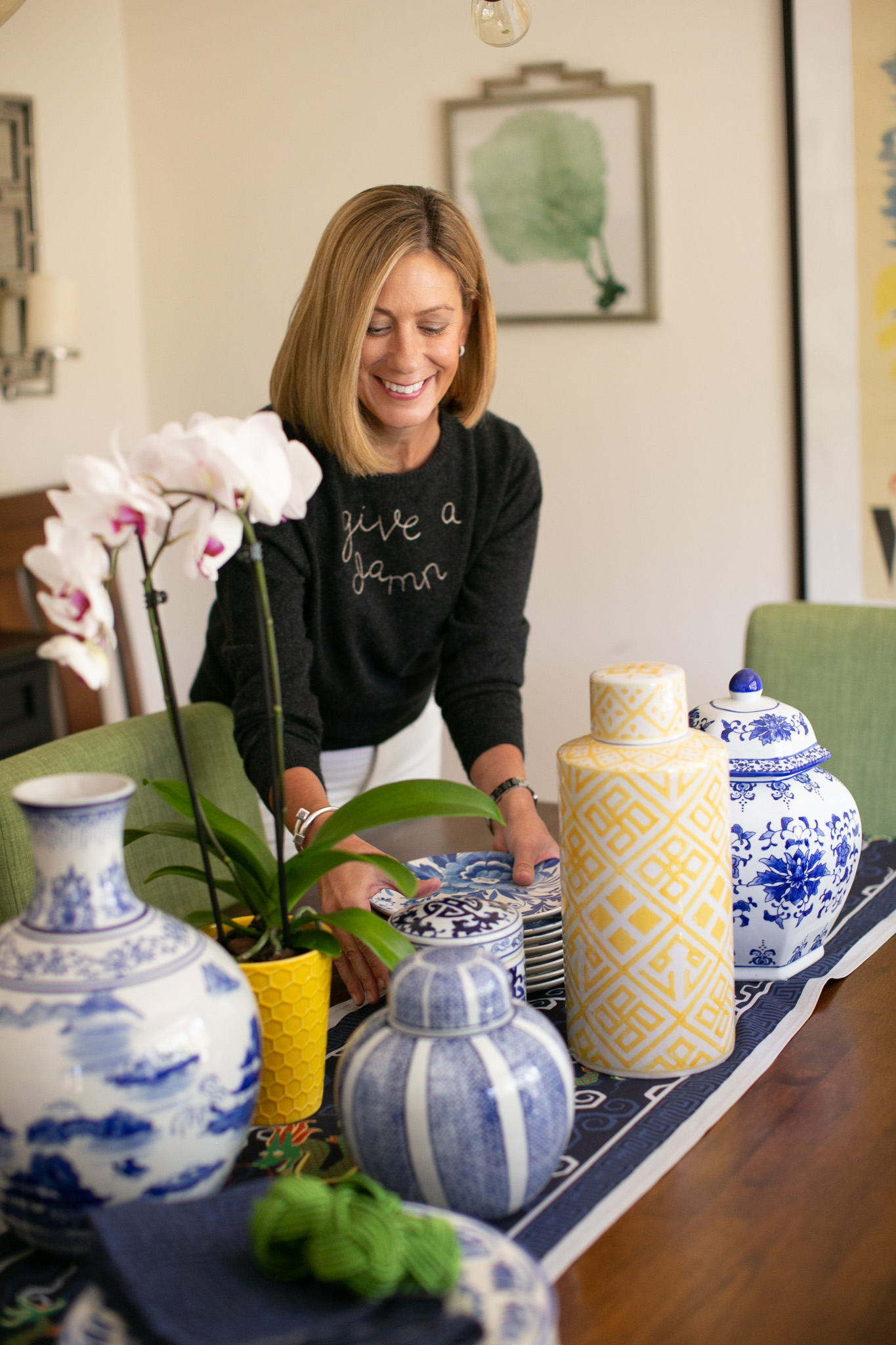 Californians at Home- Meet the Creator of The Mom Mystique