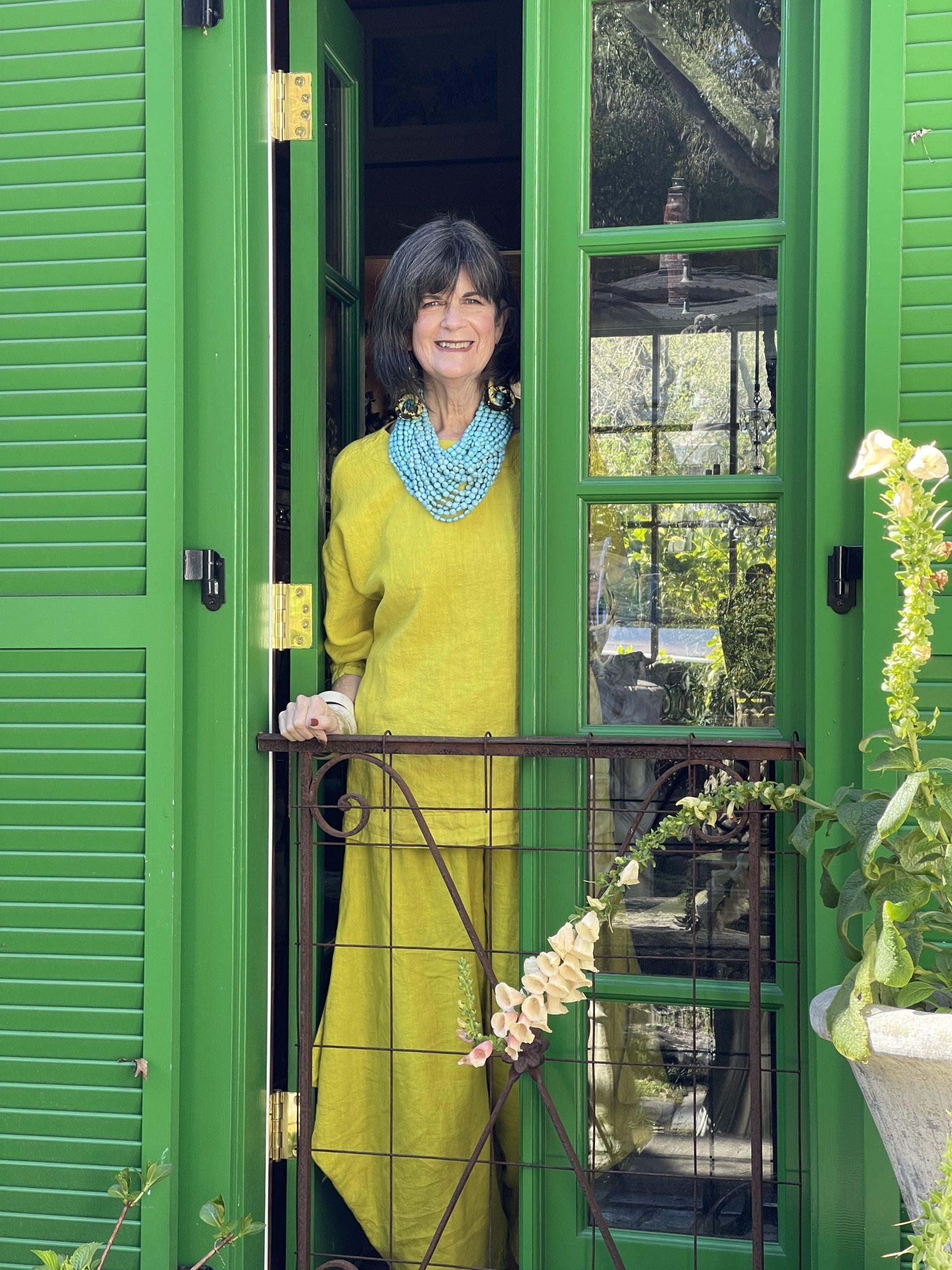 Californians at Home – Style Maven Elizabeth Kirkpatrick