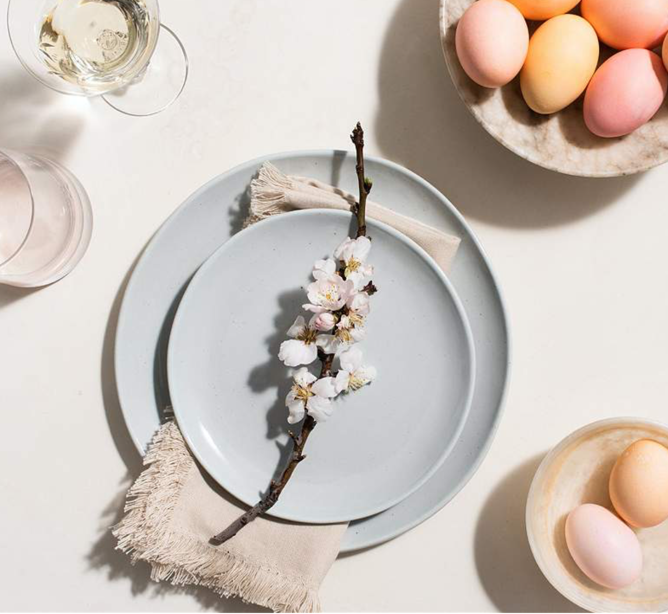Spring and Easter Styling Ideas
