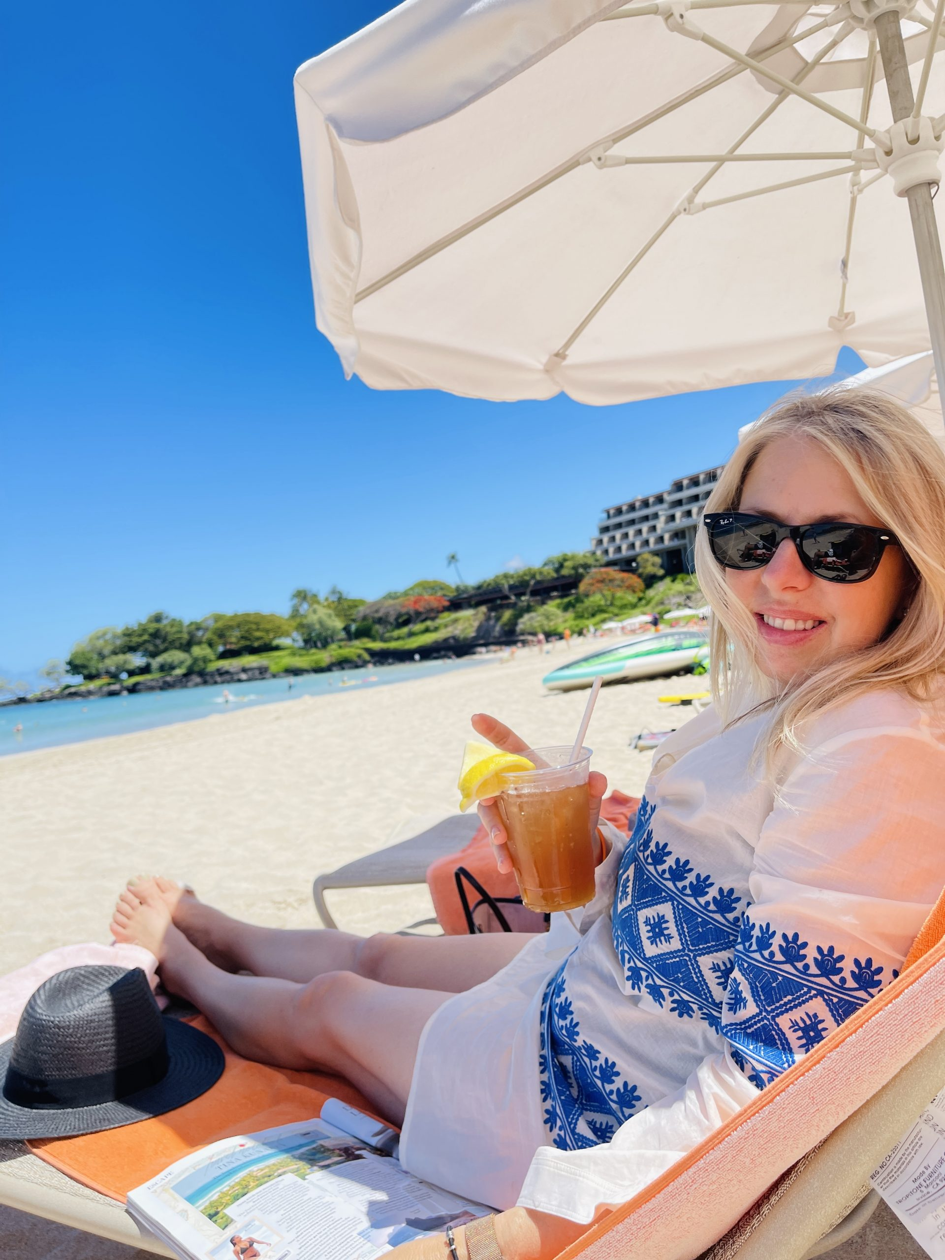 Signature Style- Resort Wear and What to Pack for Hawaii